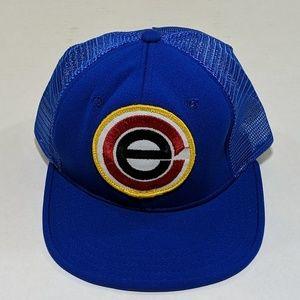 Vintage ComEd Trucker Hat